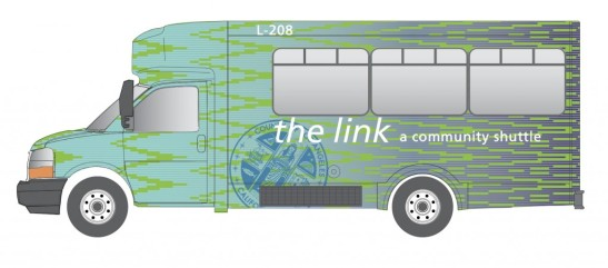 The Link Bus