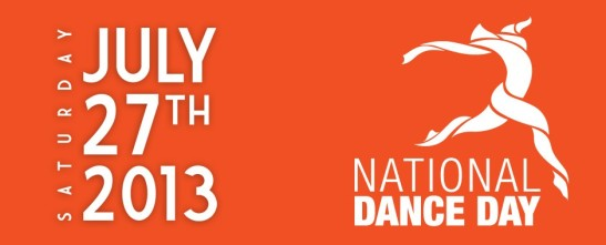 National-dance-day