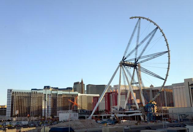 Biggest Ferris Wheel In The World Staten Island