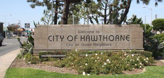 City-of-Hawthorne
