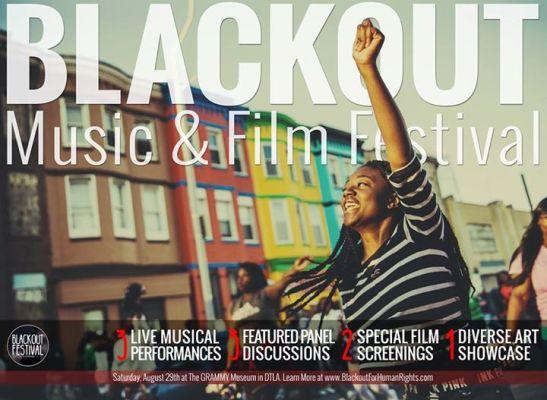 BlackOut Festival