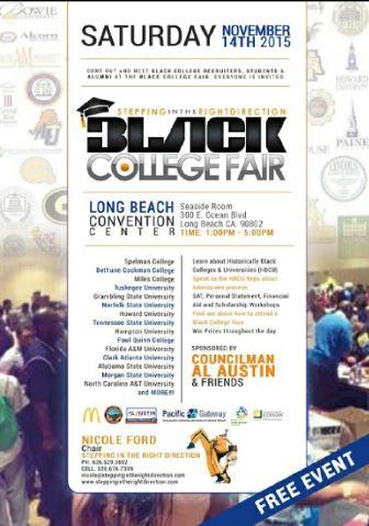 LBC College Fair